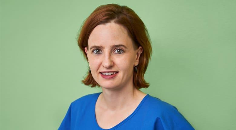 Dr. med. dent. Martina Schriber