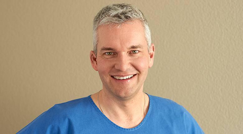 PD Dr. med. Dr. med. dent. Heinz-Theo Lübbers